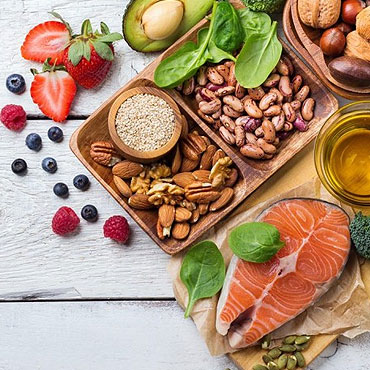 Clinical Nutrition | Physical Therapy | Chiropractors Leland, NC